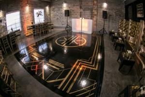 Custom Floor Graphics Printing in Boston - Bombshell Graphics